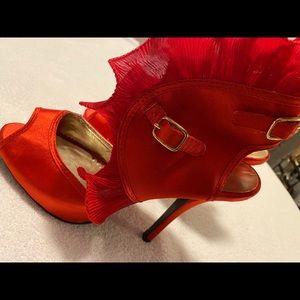 Brand New Super Sexy Heels By WILD ROSE